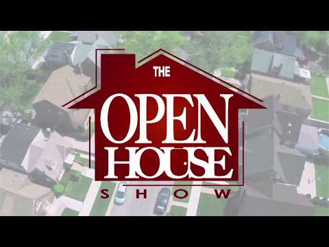 The Open House Show El Paso 6-3-18