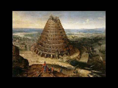 Семирамида  - правительница Вавилона