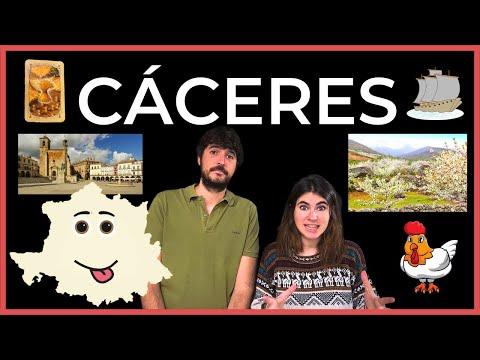 Visita Cáceres | Aprendizaje Viajero por España