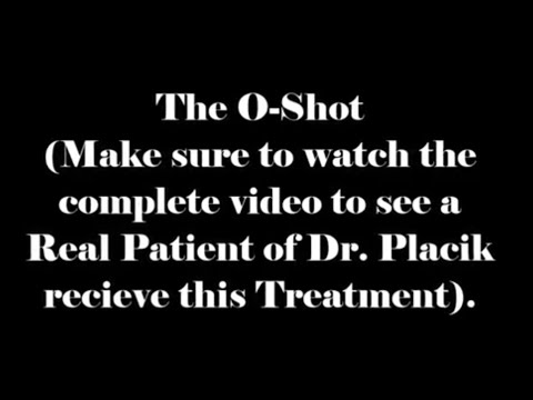 O-SHOT BY: Dr. Otto J. Placik