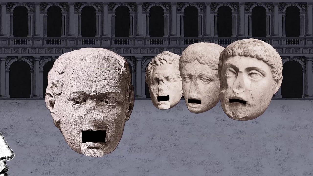 Exhibition Citazioni Pratiche Fornasetti A Palazzo Altemps