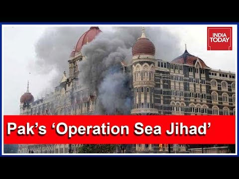 Pakistan Planning Fresh 26/11-Type Attack In India Via Sea Route: Sources