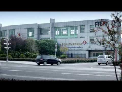"""Imagefilm """"FTE"""" in Ebern bei Bamberg (c) Telefilm Filmproduktion"""