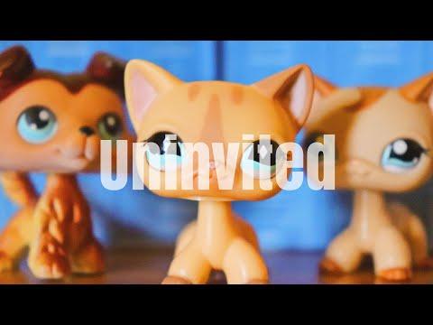 Uninvited (Short Film) -LPS VERSION-