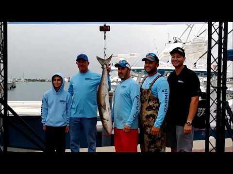 Fish What You Wish Kickoff (Zone 3) - Palm Beach Mayhem