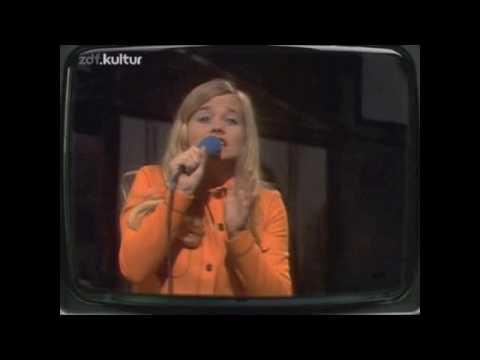 Eurovision 72 - UK - Coverversion - Ellen Caron - Oh, ich will betteln, ich will stehlen