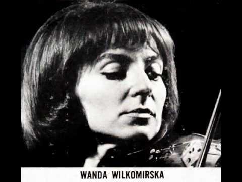 Fritz Kreisler / Wanda Wiłkomirska / Antonio Barbosa, 1971: Liebesleid (Love's Sorrow)
