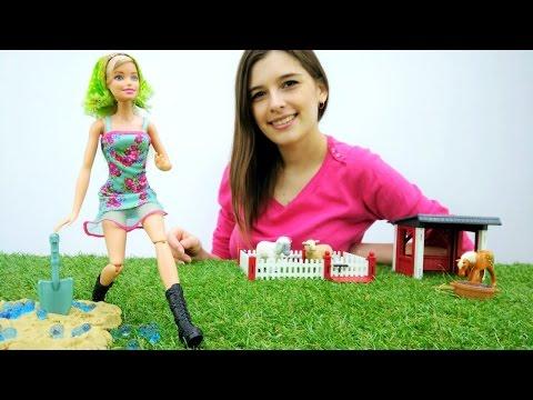 Видео для девочек. Кен ИЗМЕНИЛ Барби?!💥 Как вернуть отношения? Игры #Барби на #Мамыидочки