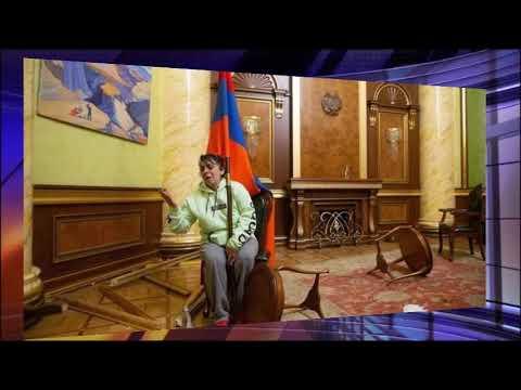 Гибельный выбор необразумившейся Армении