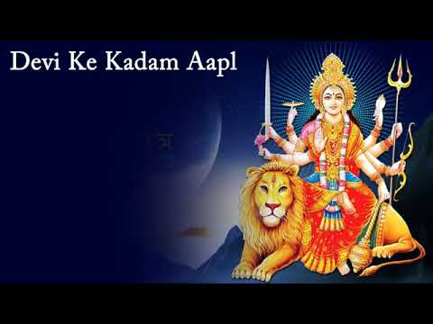 Navratri Special Whatsapp Status Video, Wishes, Quotes, SMS - Happy Navratri Video 2017