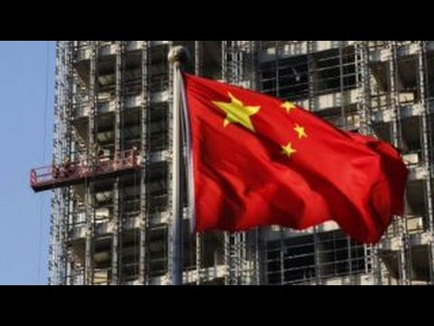 Secret agency tracking down corrupt Chinese officials