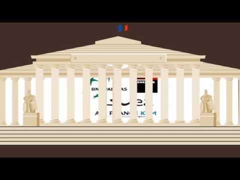 La Bourse et les Francais, une histoire qui remonte au XIIIeme siecle