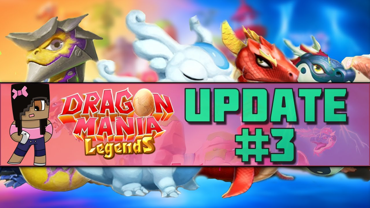 Game dragon mania android market