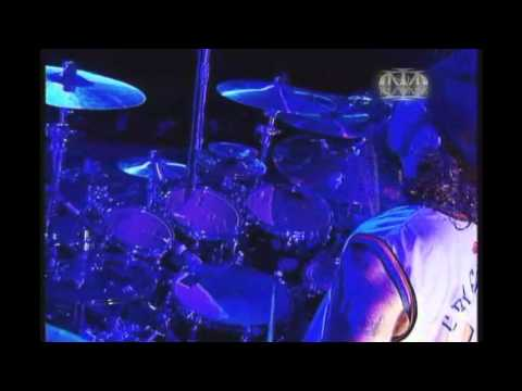 Dream Theater - Lines In The Sand (live bucharest) mp3