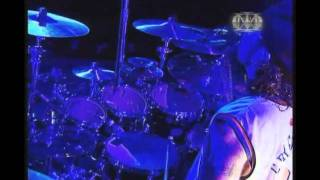 Dream Theater - Lines In The Sand (live bucharest)