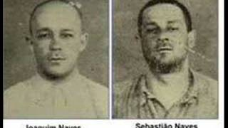 O Caso dos Irmãos Naves