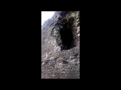 Abergavenny Castle 2017