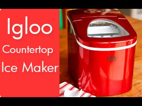 Igloo Ice Maker Wiring Diagram For on