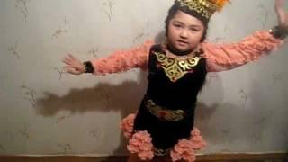Dance kazaq