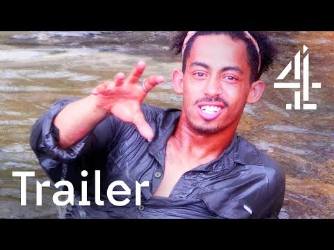 TRAILER | Celebrity Island Wth Bear Grylls | Watch Now On All 4