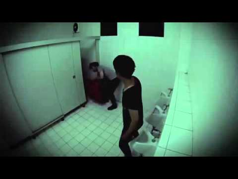 lady ghost in mens toilet nth wall youtube. Black Bedroom Furniture Sets. Home Design Ideas