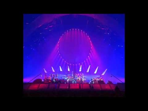 Pink Floyd HD Money 1994 Concert Earls Court London