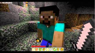 minecraft multiplayer SWE del 10 - skeppsbrutna.wmv