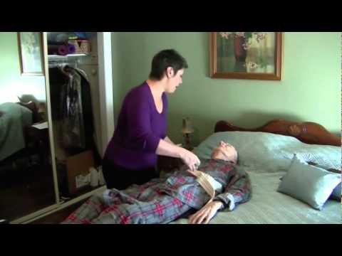 Ch. 1: Transfer Skills (Caregiver College Video Series)