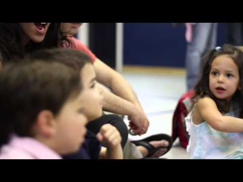 Music With Nancy -- Music Reaches...Music Teaches!