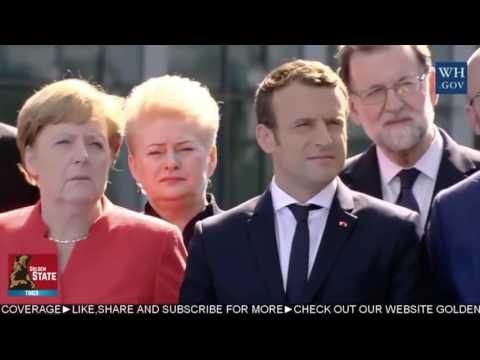 BÌNH LUẬN SBTN: Trump và Macron đổi mới chính trị trong khác biệt