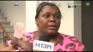 Tres niños chocoanos con cáncer reclaman atención urgente de Caprecom