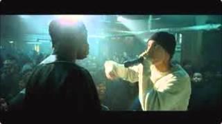 8 Mile Final Rap Battles (Lyrics in Description)