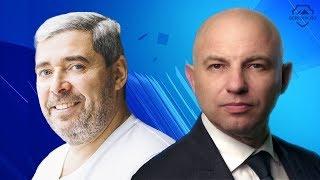 Трейдер Александр Герчик в программе  «Бабич. Тренд» с Даниилом Бабичем на  канале РБК