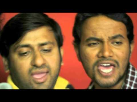 Making Of  Abhinaya Chakravarthi Album - Karunada Koteya