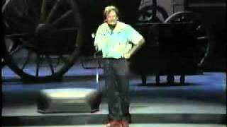 Robin Williams - Alcohol and Marijuana - Live Stand Up Comedy