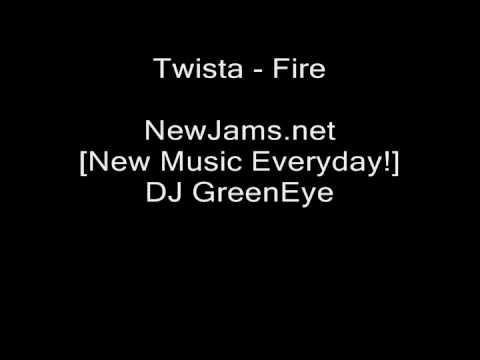 Twista - Fire (NEW 2010)