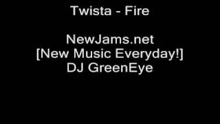 Twista - Fire (NEW 2010)