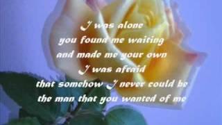 The Story Of My Life (Lyrics) Neil Diamond