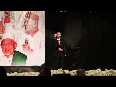 MULTILINGUAL SPEECH - SMP Fastabiqul Khairat Samarinda