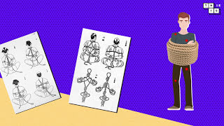 Что такое шибари? | URBAN DICTIONARY