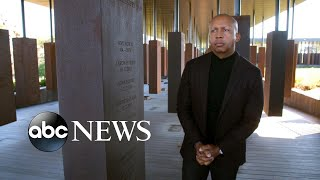 'Just Mercy' and the real-life story of the attorney who exonerated death row inmates l Nightline