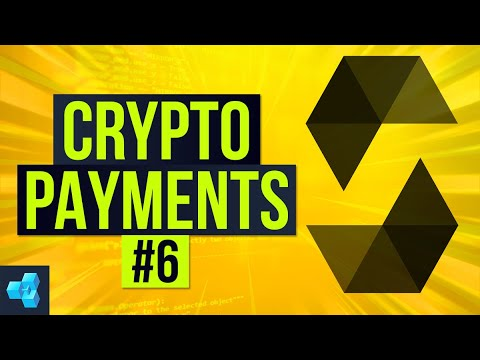 Code Cryptocurrency Payments