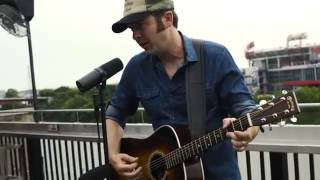 """James Carothers - """"Highwayman"""" 