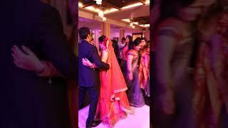 Shankey weds madhvi bhabhi romantic dance