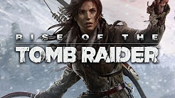 Let's Play Rise Of The Tomb Raider