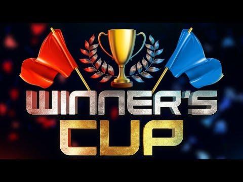 Winner's Cup - Booming Games