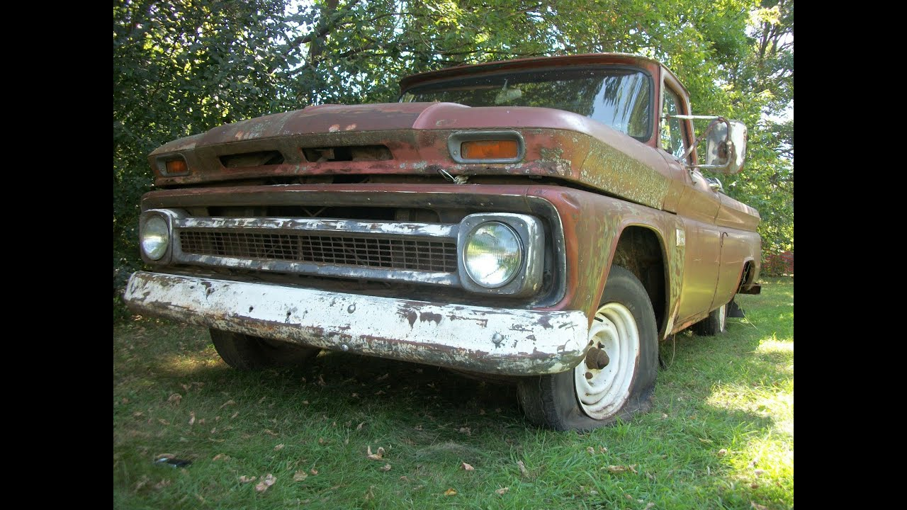 Chevy C10 Projects In Mo Wiring Diagrams 1968 Lifted Bagged 66 Pickup Rat Rod Project Youtube Rh Com 1969