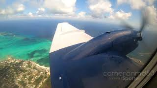 May/11/2019 | Pineapple Air | MYNN→MYEH | Gopro Hero 6 | Beech 1900C