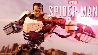 OSTATNIE STARCIE - Spider-man: Silver Lining [PS4] #6 [KONIEC SERII]