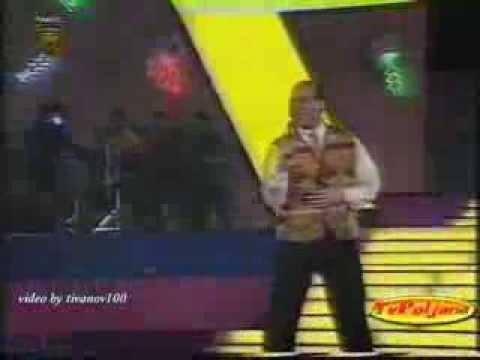 Grupa FORUM - Sanjam (1993) 7.noć